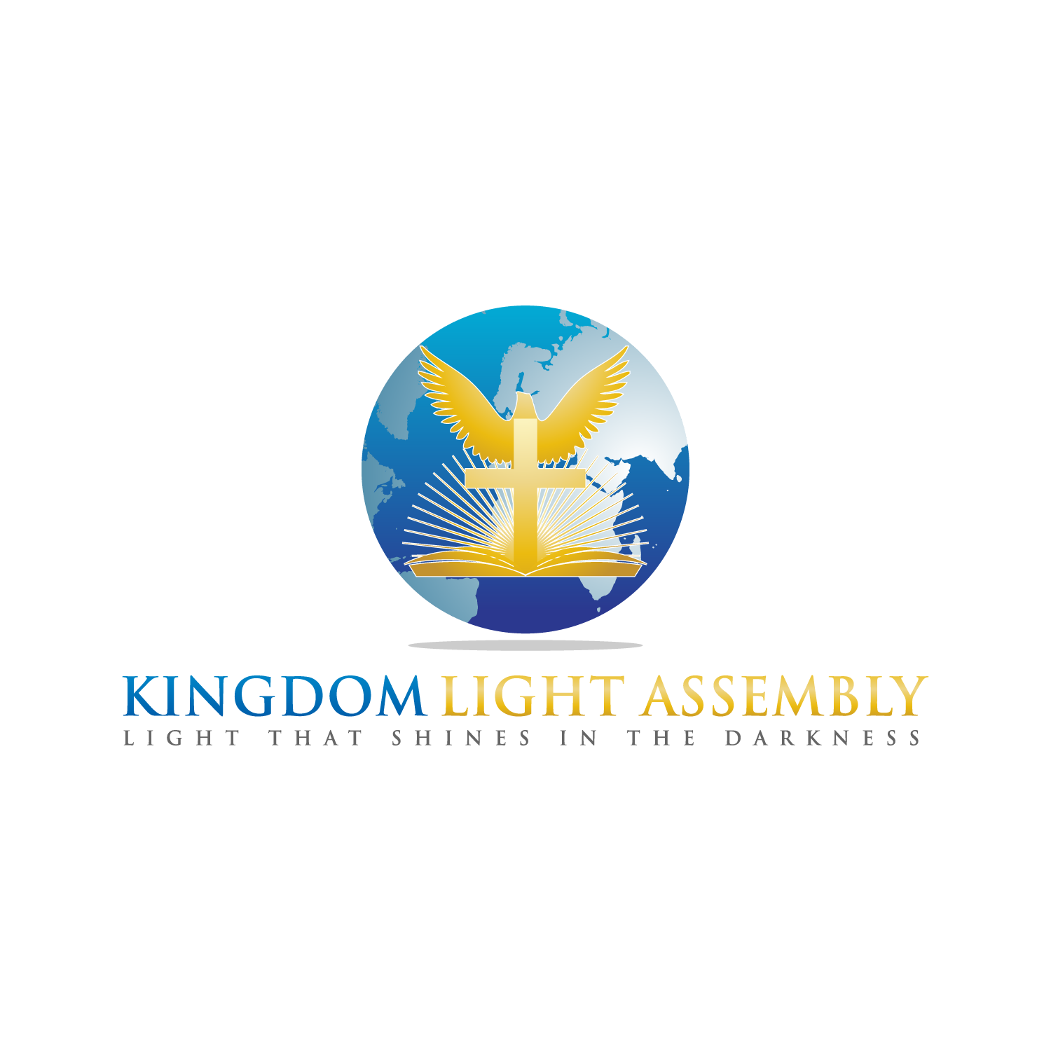 Kingdom light assembly